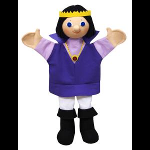 кукла за ръка